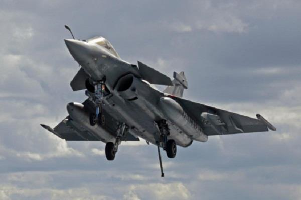 rafale deal cag pulls dassault and mbda over offset deal