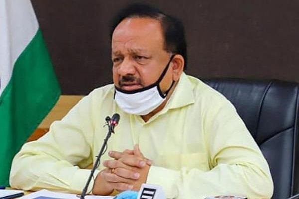 corona virus strain has not seen any major change in india harshvardhan