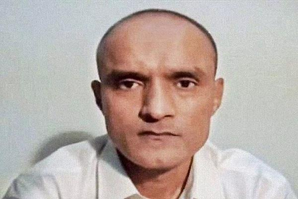 pak rejects india s demand for queens counsel to represent jadhav