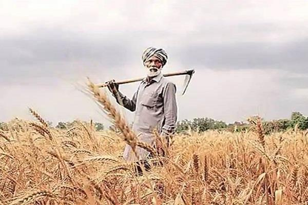 the reason for the problem is communication gap with farmers