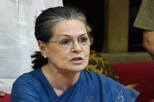 off the record sonia offensive disgruntled defensive
