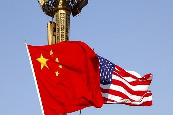 america gives another blow to china ban on many products