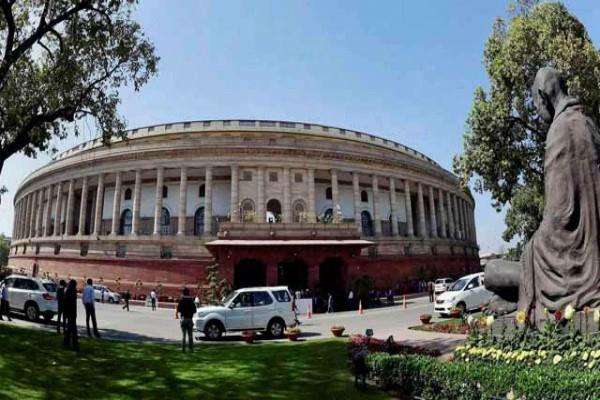 j k official language bill got approval from lok sabha