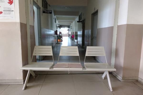 silence in dc kangra office