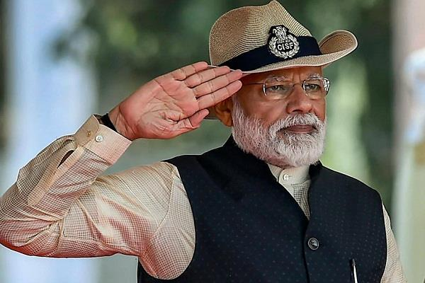 these 10 big decisions were taken in the history of modi rule