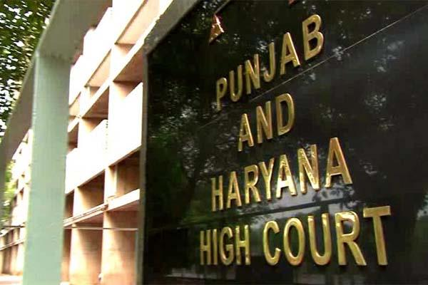 haryana sarpanch s petition dismissed in high court