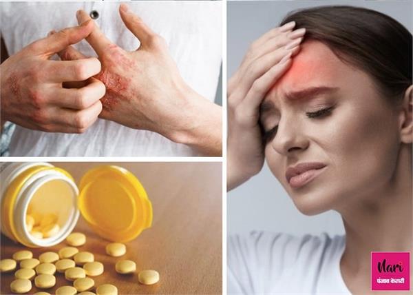 Health Alert! जरूरत से ज्यादा ले रहे हैं विटामिन्स तो भी बीमारियों का खतरा