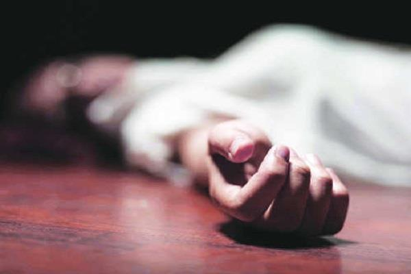 husband commits suicide after getting fed up with his wife