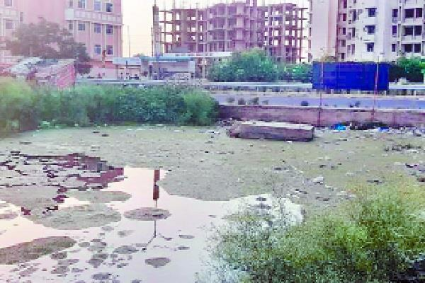 relief 1 60 crore will solve sewer problem