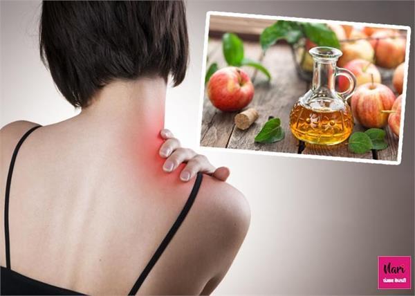 वजन घटाने के चक्कर में हड्डियां ना हो जाए खोखली, बहुत से नुकसान भी देगा सेब का सिरका