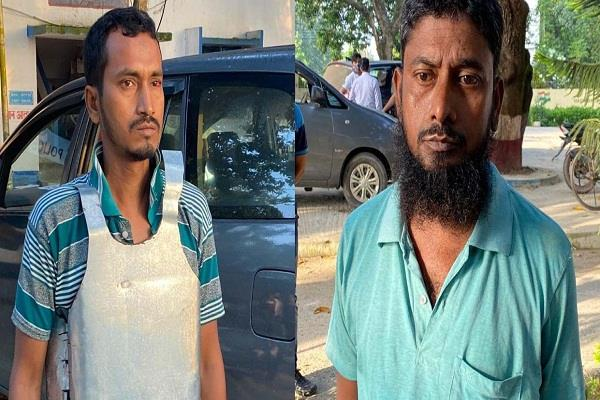 nia arrested 9 terrorists associated with al qaeda