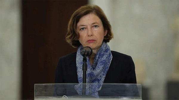 france s defense minister admits to misleading nation on troops  virus safety