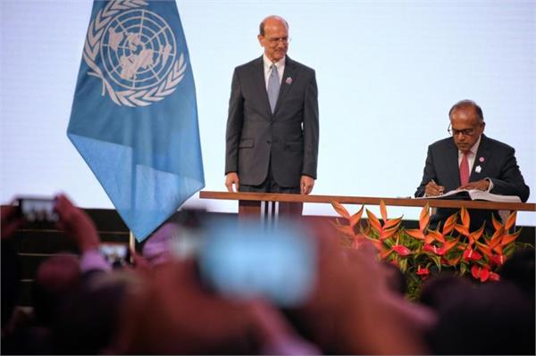 singapore convention on mediation comes into force