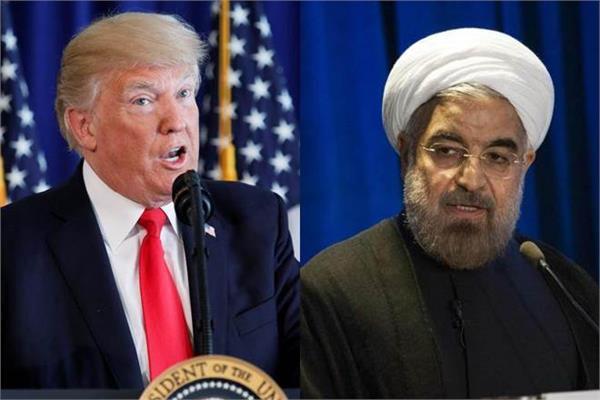 trump imposed new sanctions on iran