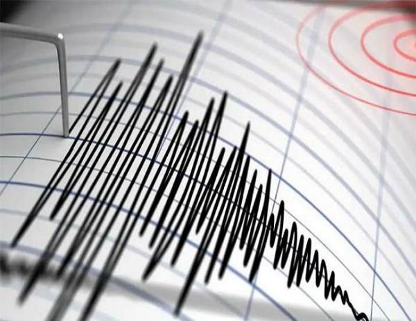 earthquake shocks in scotland