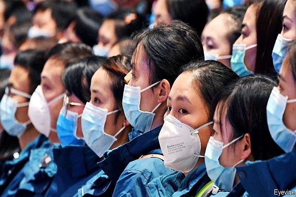 thousands of people test positive for brucellosis in china
