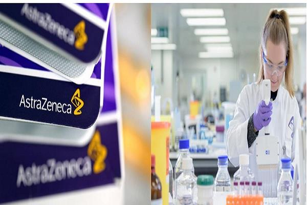 astrazeneca puts covid 19 vaccine trial on hold over safety concern