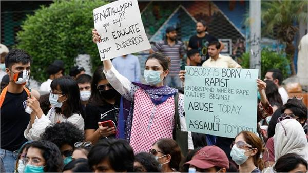 pakistan arrests suspect in highway french woman gang rape case