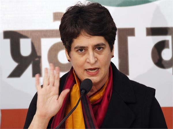 proposal of contract arrangement in up will increase the painful priyanka