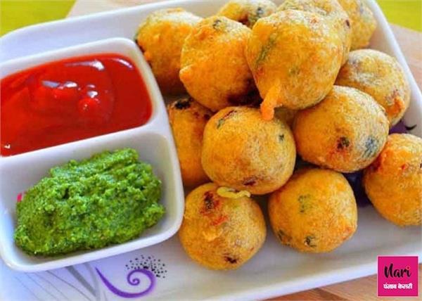 मेहमानों के लिए झटपट बनाए मुबंई स्पेशल बटाटा वड़ा