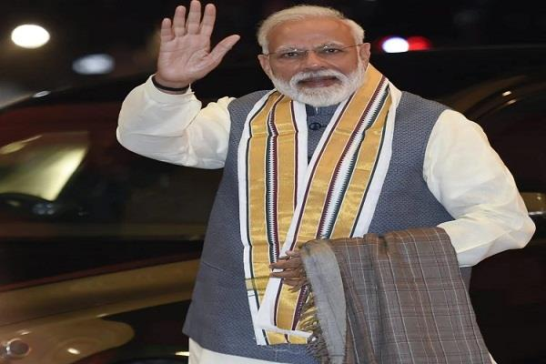 on his birthday pm modi demand for gifts from his countrymen