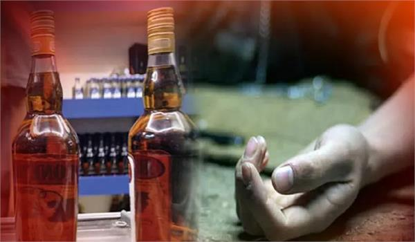 poisonous liquor in punjab rises