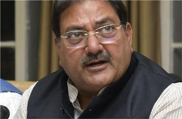 abhay chautala challenge to bjp add msp to ordinances