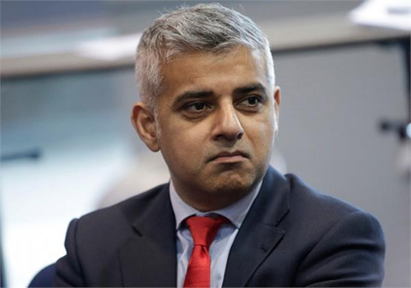 for covid fight london mayor reaches out in punjabi hindi bengali videos