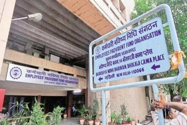 epfo added a record 8 45 lakh new subscribers in july