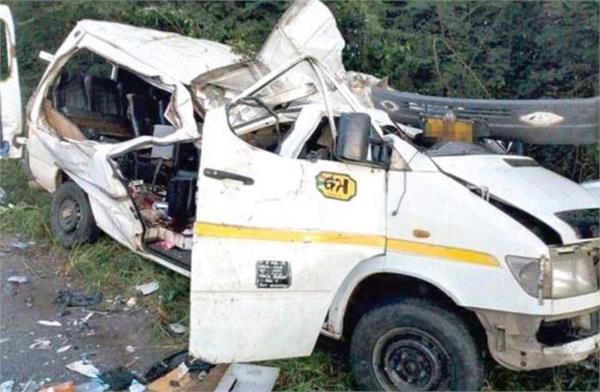 8 football players died in ghana road accident