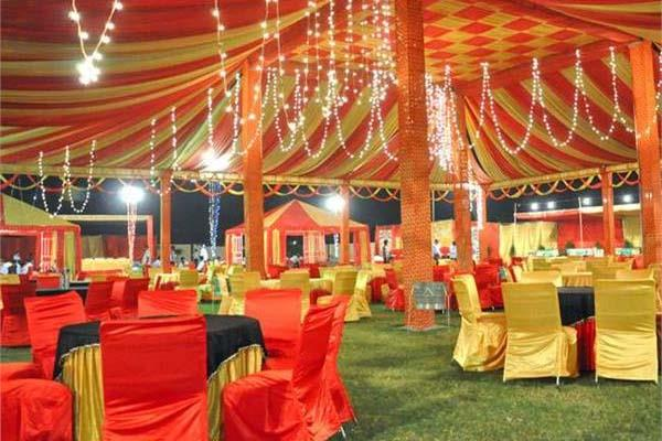 government approves 300 guest in marriage palace association