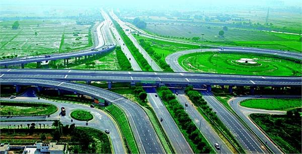 film city to be built on 1000 acres of land along yamuna