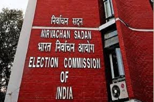 eci took stock of preparations for elections