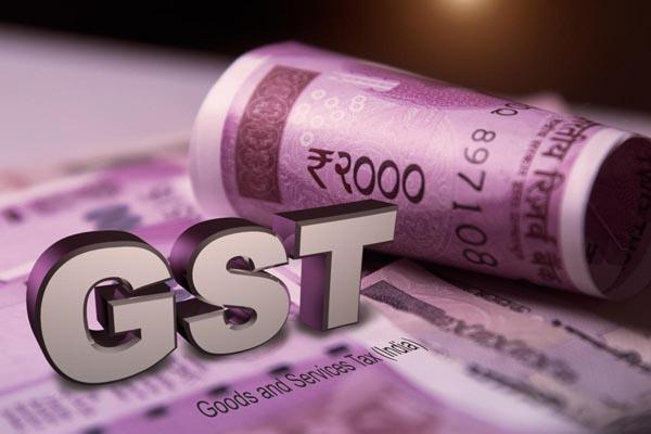 21 states endorse loan proposal of rs 97 000 crore for gst compensation
