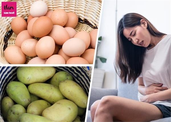इन फूड्स आइट्म को कच्चा खाने की गलती ना करें, शरीर को होंगे कई नुकसान