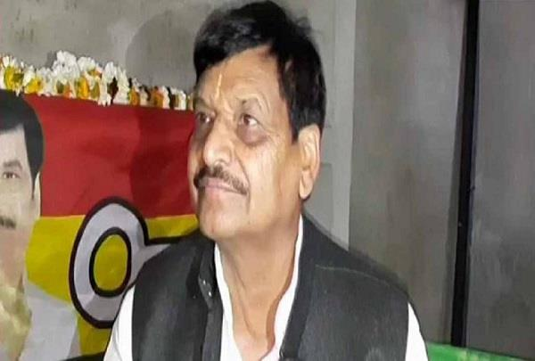 state officials engaged in looting public during corona period shivpal
