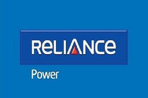 reliance power failed to pay 300 crore original interest