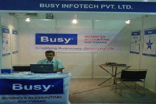 busy infotech software demand covid 19 grew 33 percent