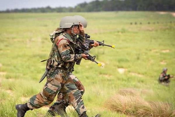 the biggest day in the history of indian army