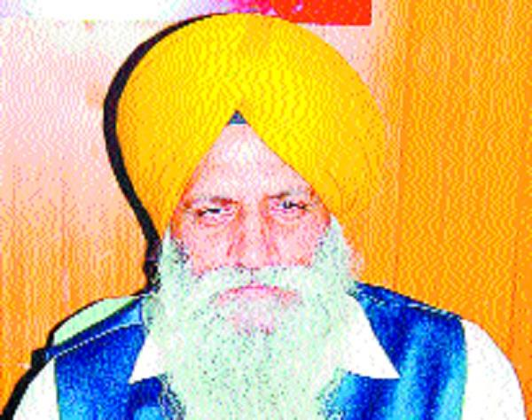 sgpc senior vice president of rajendra mehta resigns