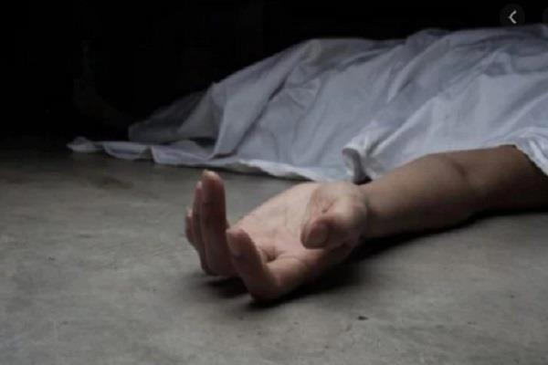 youth on parole hanged killed by fear of going to jail again