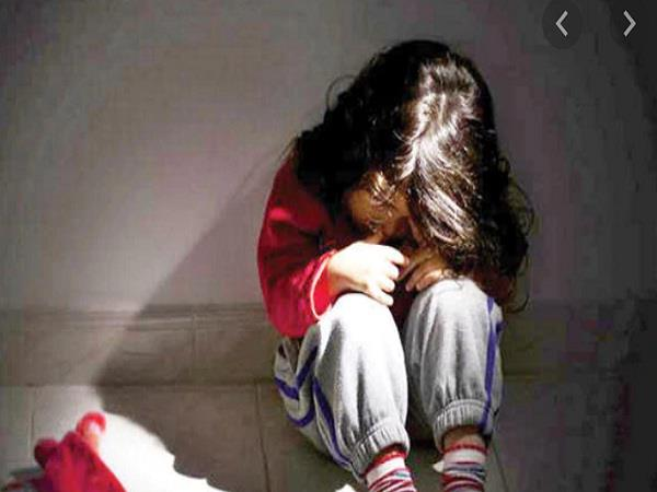 rape with 3 year old girl
