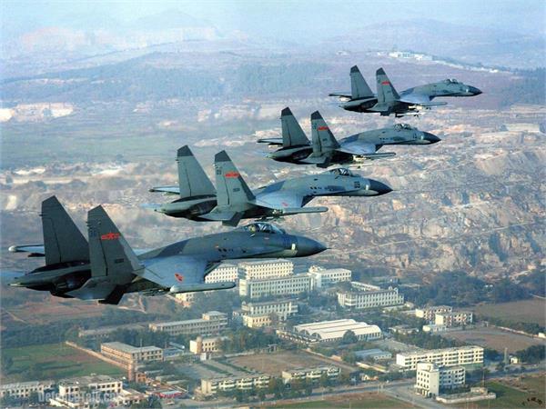 china sends more warplanes as taiwan honours lee teng hui