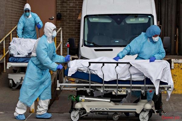 three deaths due to corona in mandi manali and kinnaur