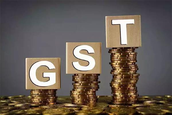 13 states handed over loan options to the center to meet gst