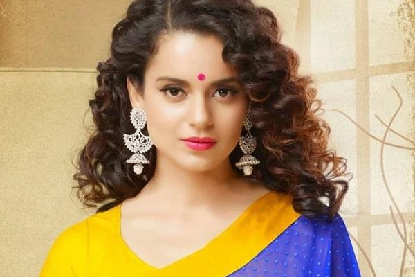 indore mp angry over bmc action on kangana