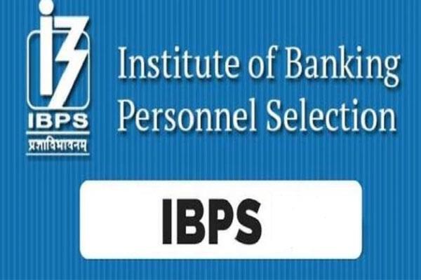 ibps clerk recruitment 2020 for 1500 vacancies