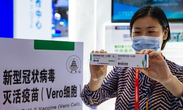 china corona virus vaccine may be ready for public in november