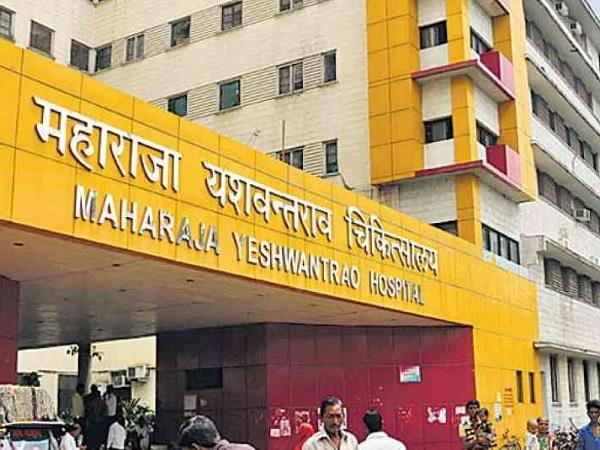 corona records broken in indore 419 positive patients surfaced in a single day