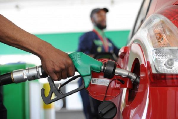 petrol and diesel prices fall on second day know today s new rate